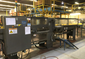 Kisters Kayat Tp50 Automatic Tray Packer