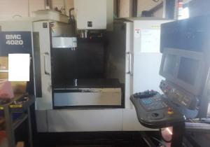 Hurco BMC 4020 machining center