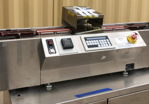 COST EFFECTIVE EQUIPMENT CEE 2100 Hot Plate