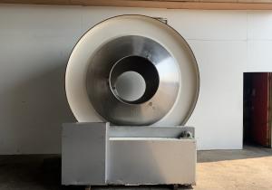 NNP 1500Kg tumbler