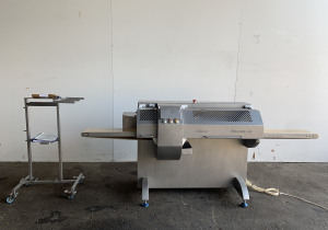 Marel MSC650 45 Salmon slicer