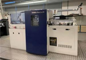 Kama Pro Cut 74 with Foiling