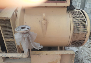 MWM TBD 602-V16 K, Genset and Engines for sale //