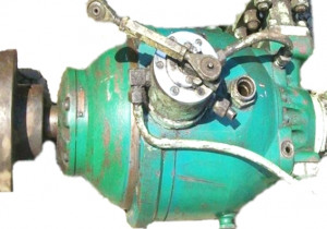 HYDROSTAR SPV9M HYDRAULIC PUMP FOR SALE