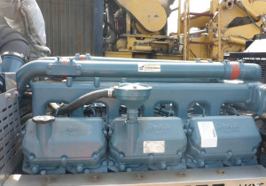 Generac Sd600 - 600Kw Tier 2 Diesel Generator Set