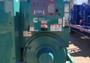 Cummins Qsk50-Ge - 1250Kw Tier 2 Diesel Generator Set
