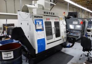 Hurco VMX-42