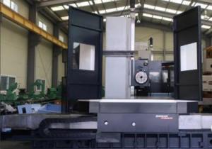 """DOOSAN DBC-130 5.12"""" CNC HBM – 2012"""