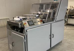 Overhauled Hartmann GBK-420 SL-30 Packing and Slicing machine Line