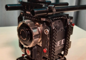 RED EPIC DRAGON SET  (113 hours)