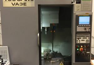 TSUGAMI VA3E machining center + 5 machines