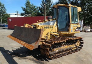 CATERPILLAR D3G-CXT
