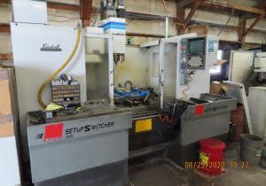 Fadal 4020 Vertical Machining Center (Olympia, Wa)