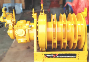 TUGGER WINCH FOR SALE
