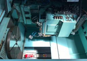 Gear Shaping Machine - Liebherr Lfs 1000