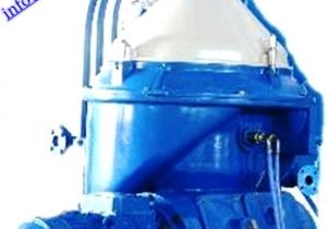 LOPX709 ALFA LAVAL SEPARATOR FOR SALE