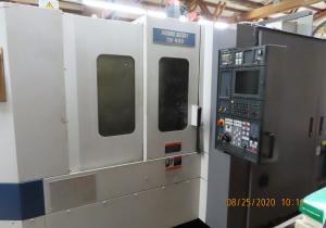 Mori Seiki Sh-403 Horizontal Machining Center (Olympia, Wa)