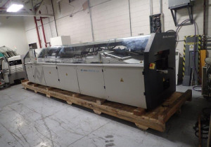 ERSA Powerflow N2 XL Wave Solder Machine (2011)