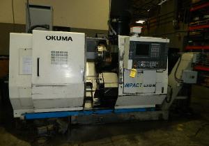 "Okuma ""Impact"" LU-15M"