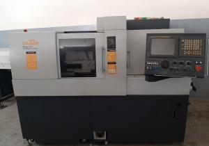 CNC Lathe Swiss Type NEXTURN,  SA32e