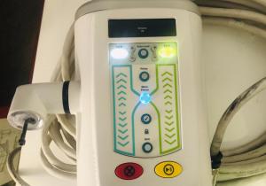 MEDRAD Stellant Dual Head Injector CT