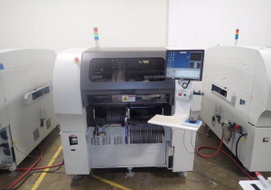 Universal GC-60D 4990A Placement Machine (2004)