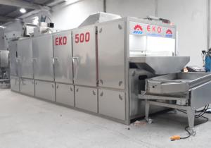 Ekoroast Nut Roasting Machine(EKO 500)