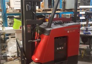 Raymond Dockstocker DSS 350 Forklift