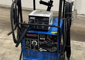 Miller Shopmaster 300 AC/DC Welding Power Source