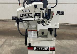 Refacer de valve Rottler Modèle VR8