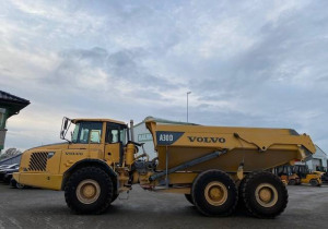 Volvo A 30 D (12001492)