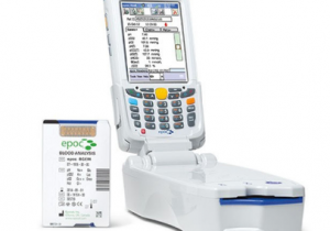 EPOC HOST READER ANALYZER
