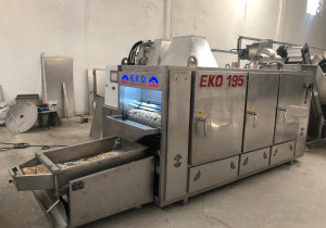 Ekoroast Nut Roasting Machine(EKO 195)