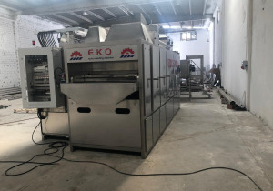 Ekoroast Nut Roasting Machine(EKO 300)
