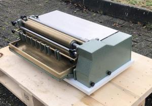 Sumbel  Herold 500  Gluing machine for paper