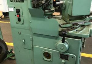 Gleason 2A Gear milling machine