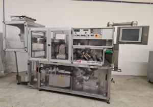 IMA  Mod. WINPACK TR130 - Blistering machine used