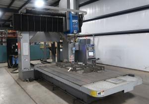 Komatsu Ntc Tlm-610Diwst 5-Axis Laser