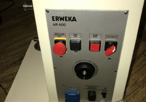Erweka AR400 Motor Unit