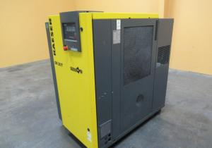 Kaeser Sk 20T Air Compressor