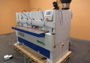 Omal Velox 1300 Cnc Bore, Glue & Dowel Inserter