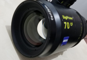 CarlZeiss Lens Package