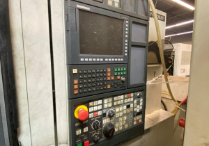 Mori-Seiki NL2500 / 700MC