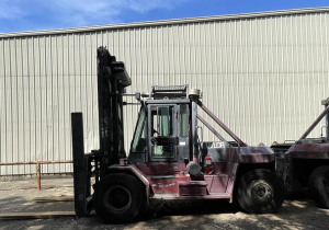 Taylor Tx300 Forklift