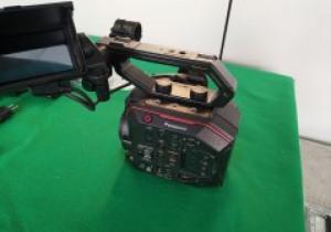 Used Panasonic Au-Eva1 (Au-Eva1Ej)