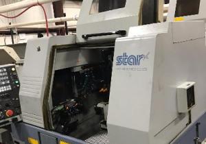 2006 Star SR-20RII