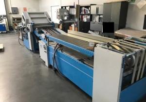 Folding machine GUK K 74/4 KL-R6 ref 2505EU