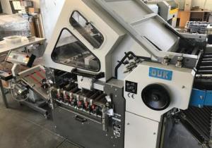 Folding machine GUK K74/4 KLL ref 2506EU