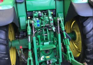 2007 John Deere 6330 Premium