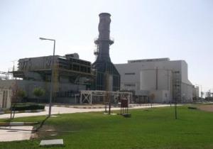 60 MW LM6000 PC Sprint Power Plant